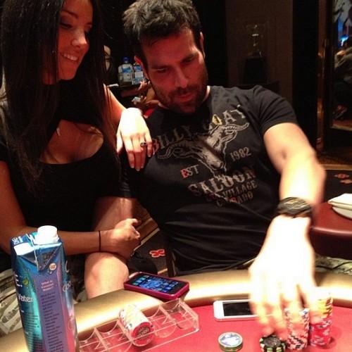bilzerian poker