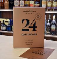 Rumový adventní kalendář - Foto 3