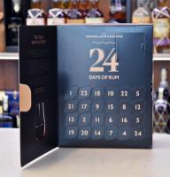 Rumový adventní kalendář - Foto 1