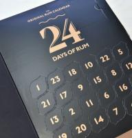 Rumový adventní kalendář - Foto 2