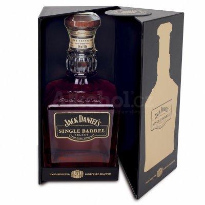 Jack Daniel's Single Barell