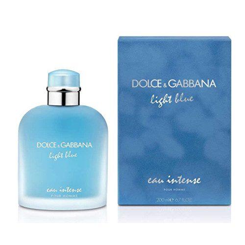 Dolce & GabbanaLight Blue Eau Intense